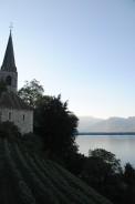 St. Vincent's church