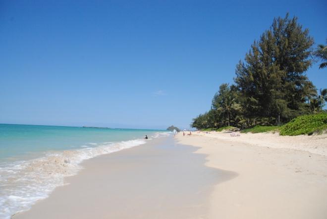 LanikaiKailua beach2