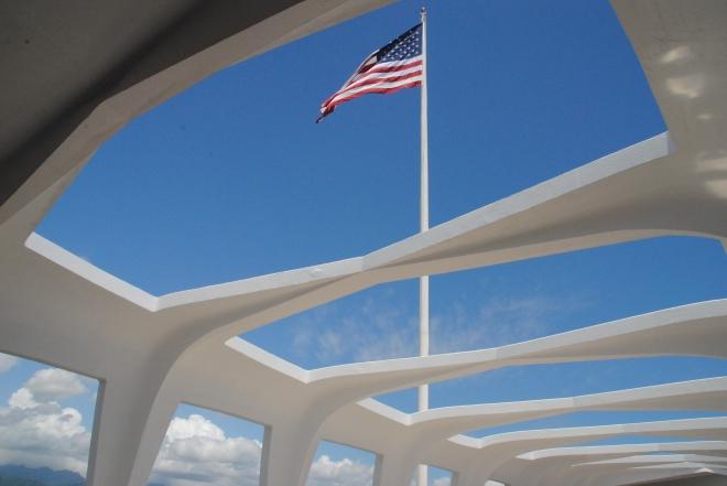 USS Arizona Memorial2