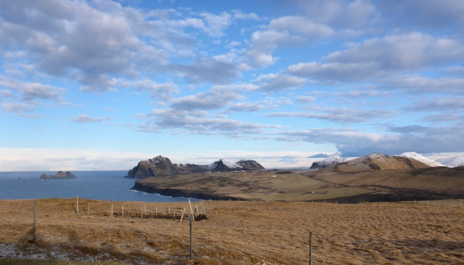 Vestmannaeyar