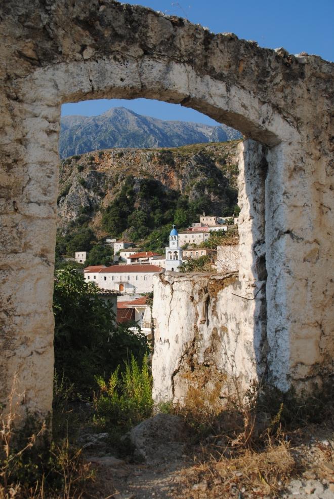 Dhermi Village (2)