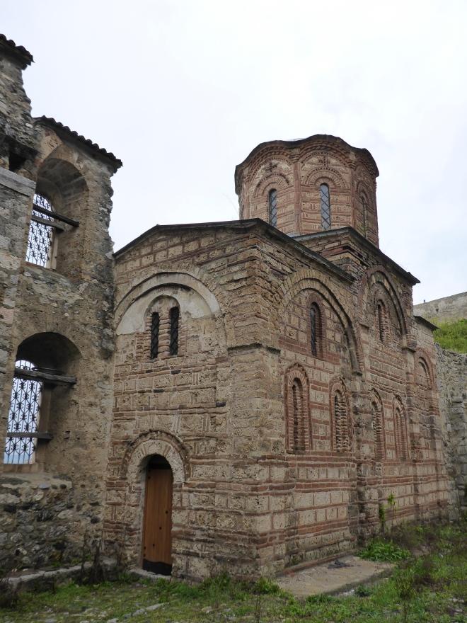 Church of St. Spasa