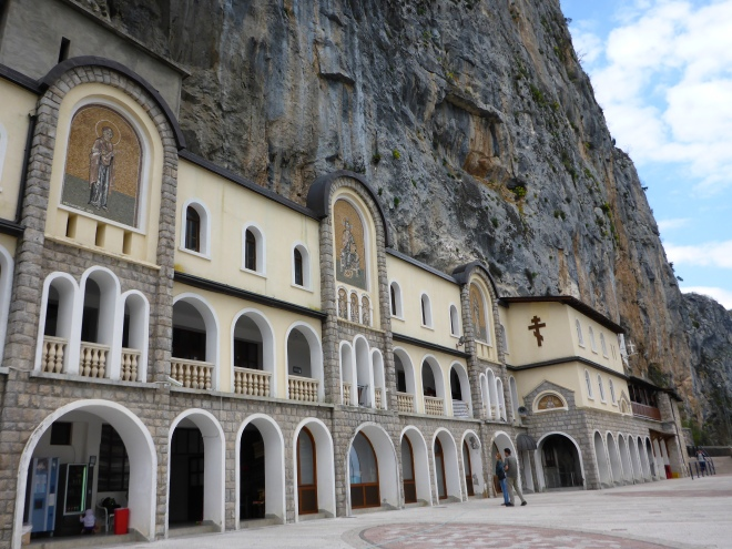 Ostrog Monastery2