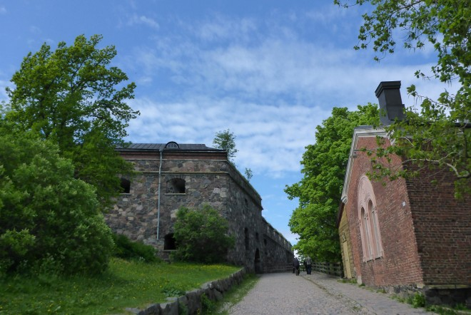 Suomenlinna Sea Fortress 1
