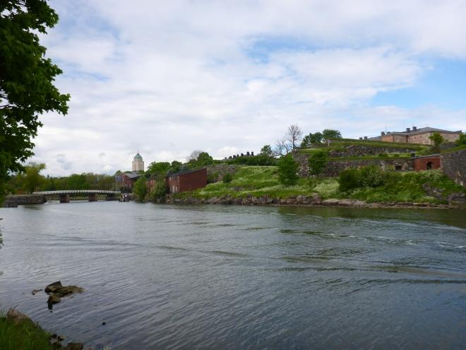 Suomenlinna Sea Fortress 3