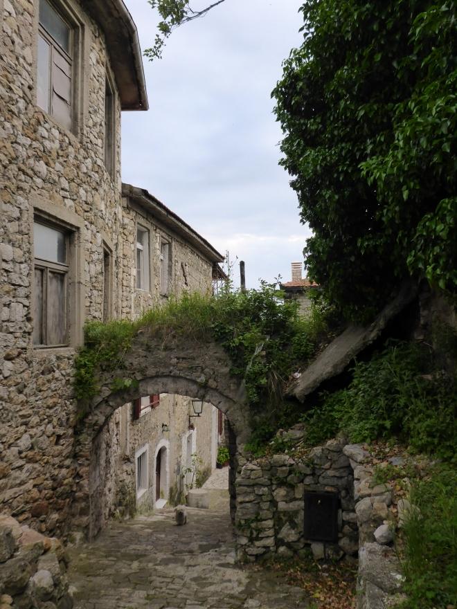 Ulcinj old town3