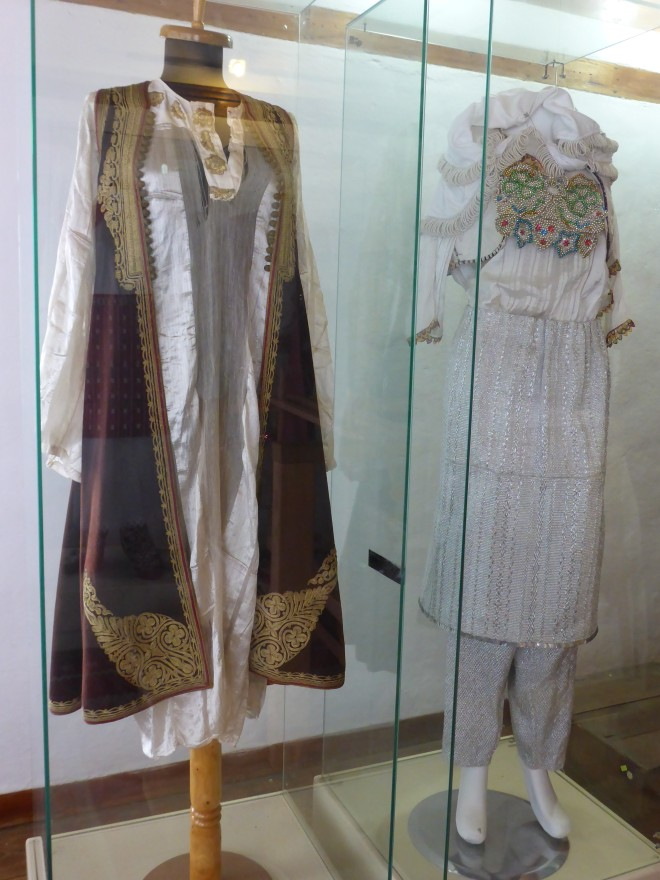 Wedding clothes: Examples of wedding clothes. There were many kinds of wedding clothes, also reflecting what region they came from.