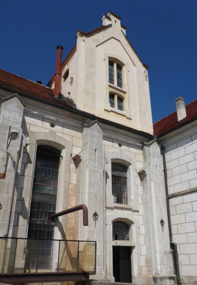 Eggenberg brewery in Cesky Krumlov 3