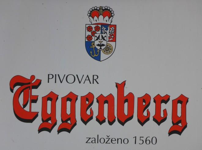 Eggenberg brewery in Cesky Krumlov