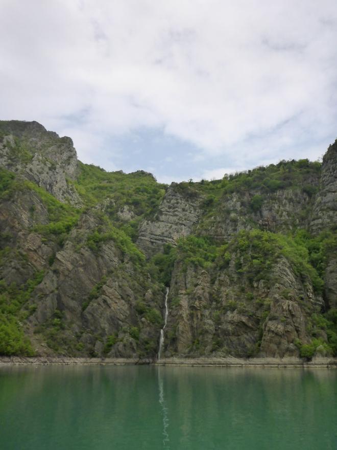 Koman Lake 2