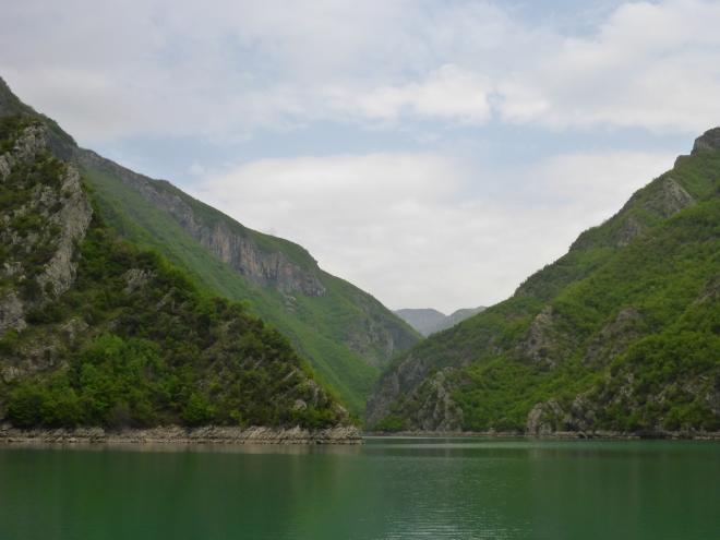 Koman Lake 3