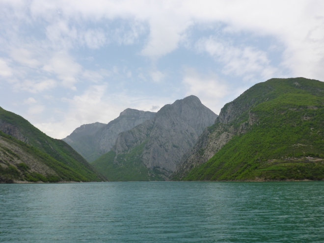 Koman Lake 4
