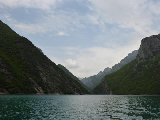 Koman Lake 5