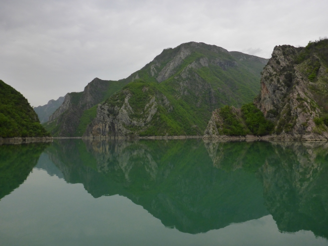 Koman Lake 6