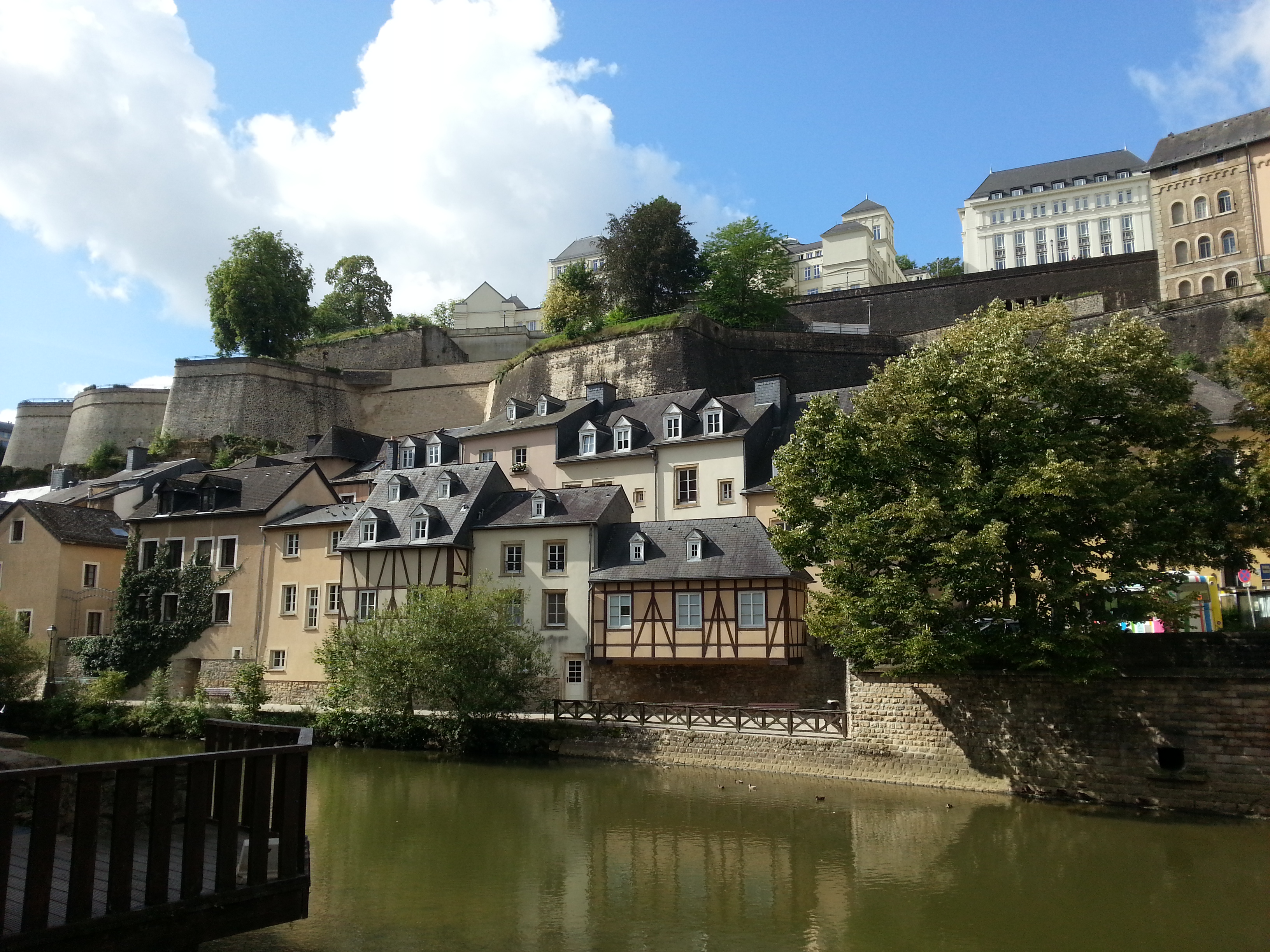Luxembourg life is a journey for Luxembourg homes