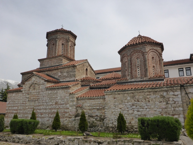 Monastery St. Naum 2