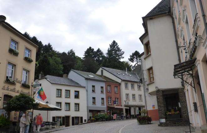 Viaden streets, Luxembourg4