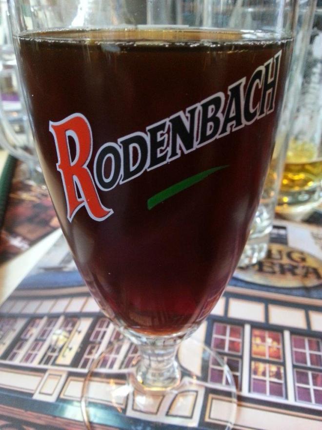 Rodenbach Belgian Beer