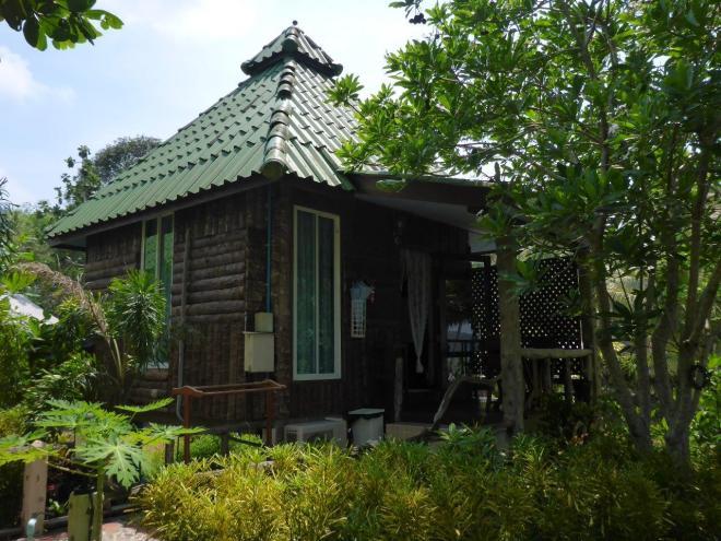 Bungalow at Dusita Resort, Koh Kood