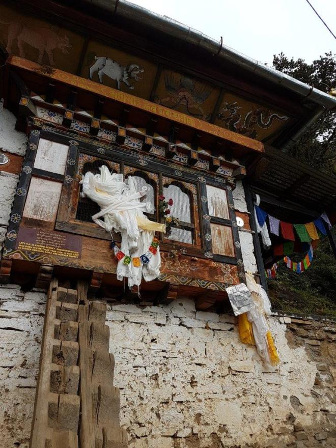 His Holiness Je Khenpo named Gendün Rinchen was born here.